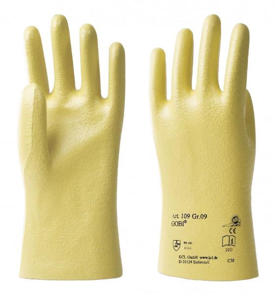 KCL 109 Gobi Schutzhandschuhe komplett beschichtet (10 Paar)