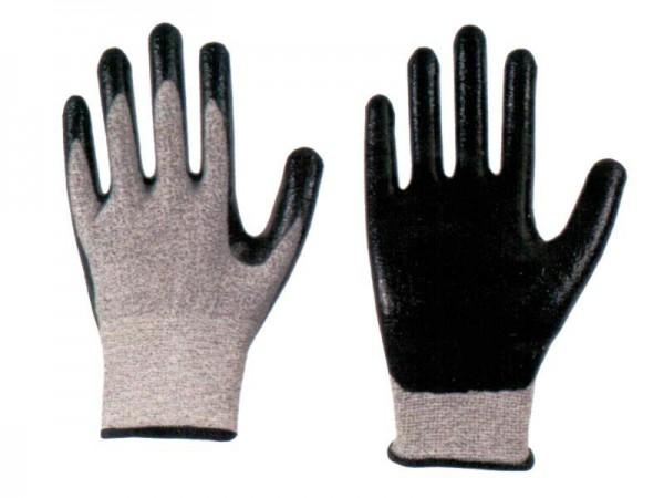 Solidstar Schnittschutz Handschuh 1442, Nitril, Level 5