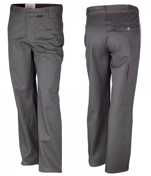 Qualitex Schweißerschutz-Bundhose robust