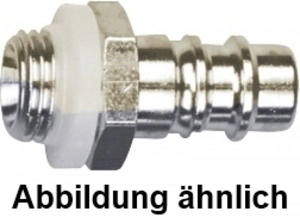 Satz Kupplung Stecknippel 1/4 + 3/8 für 3M Fremdbelüftung