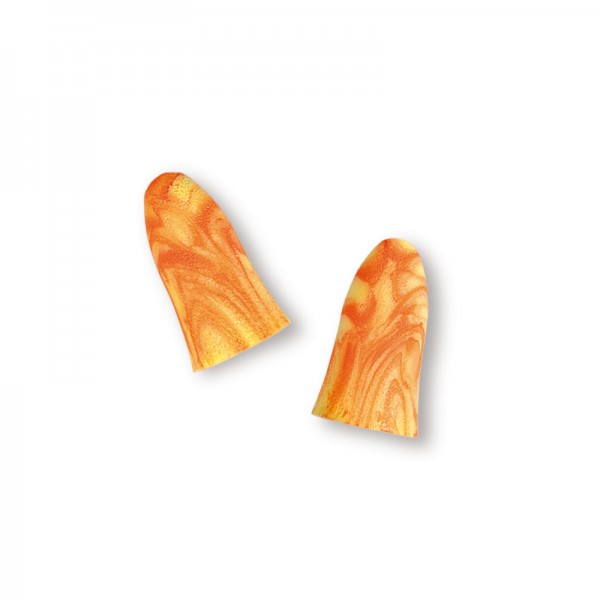 Moldex 7600 MelLows Gehörschutzstöpsel im Tütchen 200 Paar