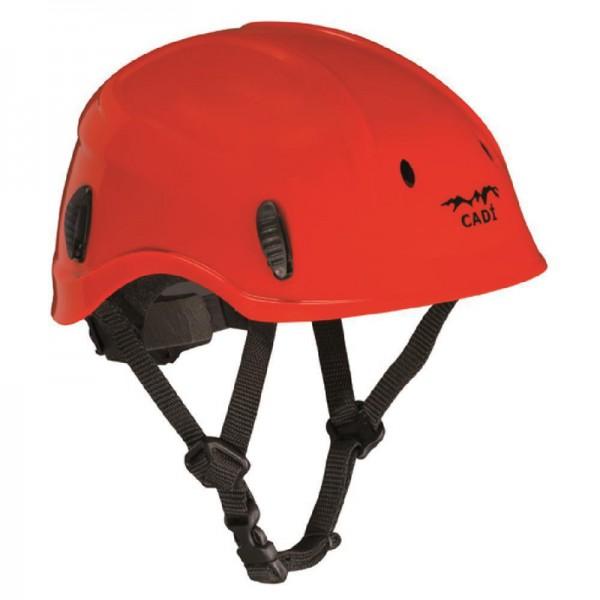 Schutzhelm - CADI - 6658 für Höhenarbeit und Rettung nach EN 12492 (6 Farben)
