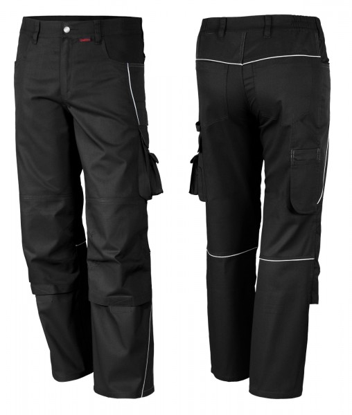 Qualitex Bundhose Pro MG245 (11 Farbkombinationen)