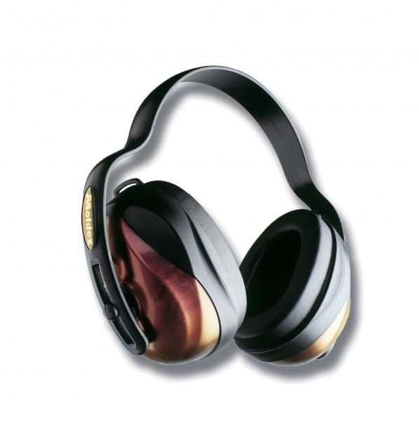 Moldex 6200 M2 Gehörschutzkapseln SNR 27-30 dB
