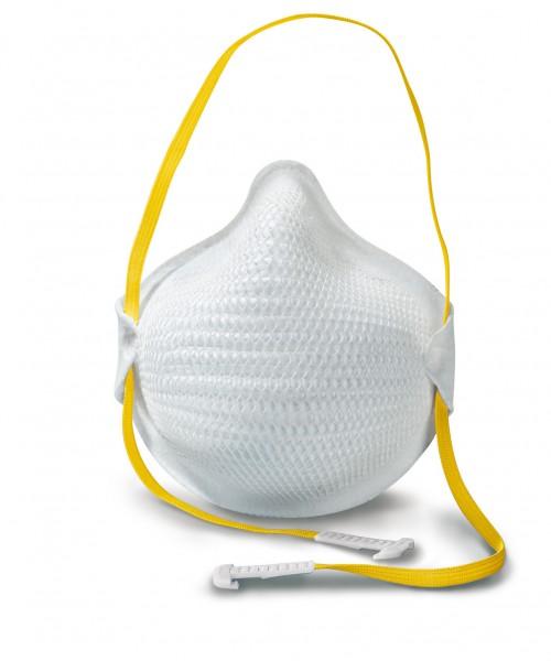 Moldex Air 3200 / 3250 FFP3 Atemschutzmaske Serie 3000 Air Größe M / L und S / M ohne Klimaventil®