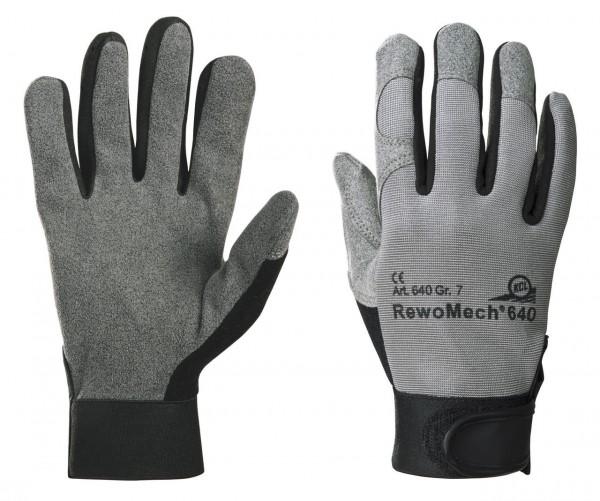 KCL 640 RewoMecht Schutzhandschuhe universal (10 Paar)