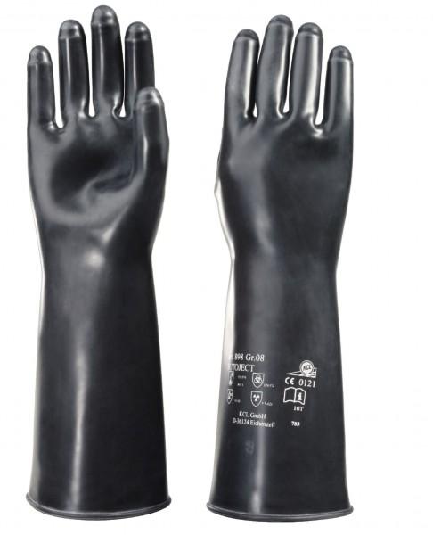 KCL 898 Butoject® Chemikalienschutzhandschuhe (1 Paar)