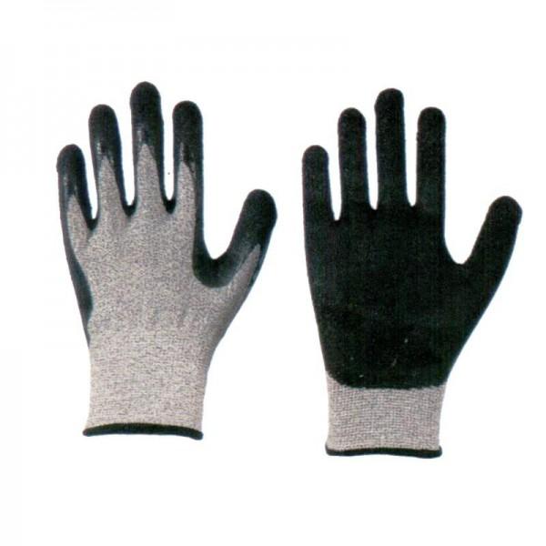 Solidstar Schnittschutz Handschuh 1443, Latex, Level 5