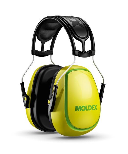 Moldex 6110 M4 Gehörschutzkapseln SNR 30 dB