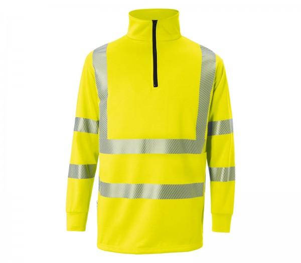 KÜBLER 5046 REFLECTIQ Zip-Sweater PSA 2