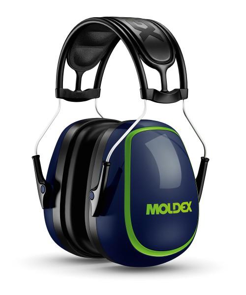Moldex 6120 M5 Gehörschutzkapseln SNR 34 dB