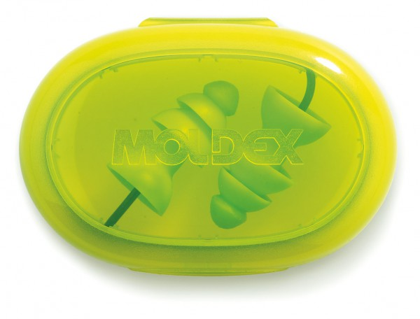 Moldex 6421 Comets Cord in PocketPak Gehörschutzstöpsel 50 Paar