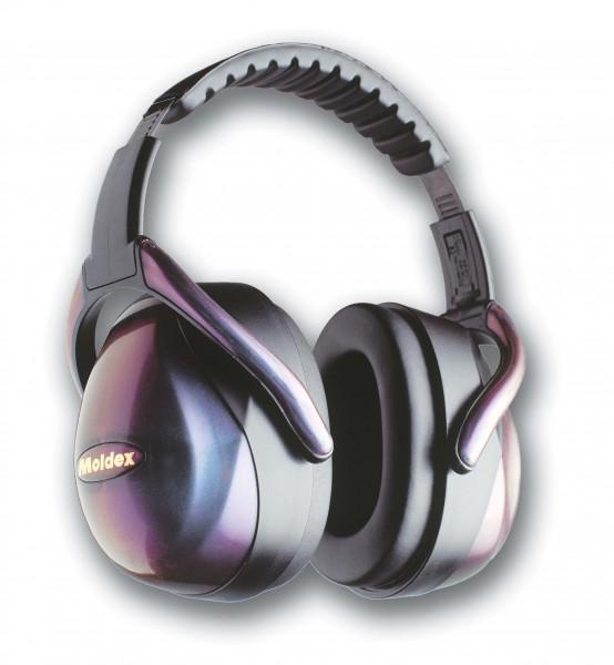 Moldex 6100 M1 Gehörschutzkapseln SNR 33 dB