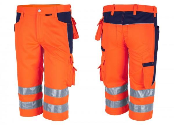 Qualitex Warnschutz Shorts Pro MG240