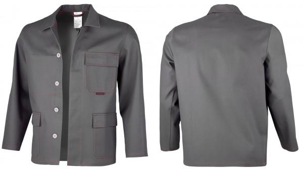 Qualitex Schweißerschutz-Jacke robust
