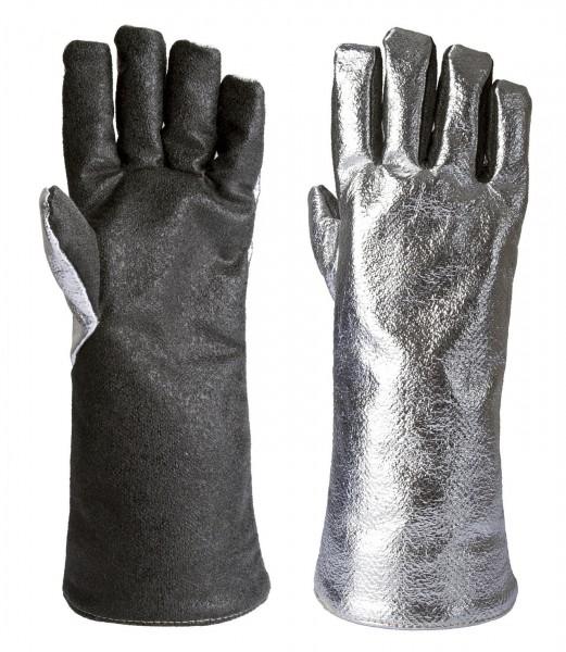 KCL 947 BrassTec Hitzeschutzhandschuhe bis 250°C Gießereien (1 Paar)