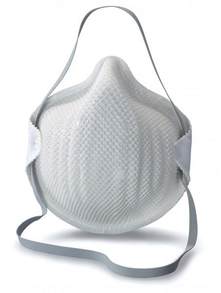 Moldex 2360 FFP1 Atemschutzmaske ohne Klimaventil® (20 Stück Verpackung)
