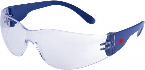 3M 2720 Schutzbrille AS/AF/UV, PC, klar