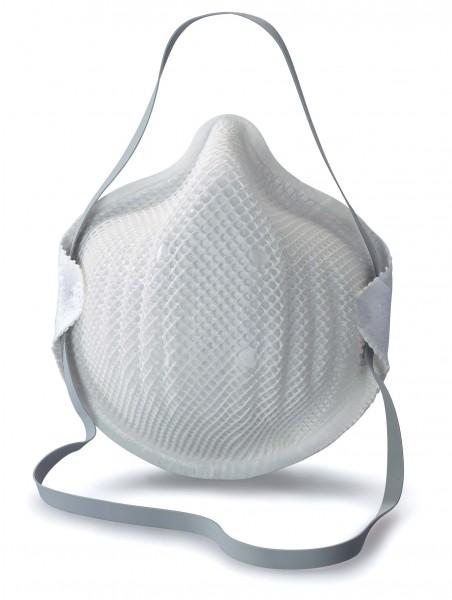 Moldex 2400 FFP2 Atemschutzmaske ohne Klimaventil® (20 Stück Verpackung)