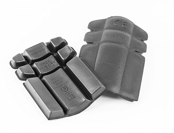 Qualitex Kniepolster für Arbeitshosen (1 Paar)
