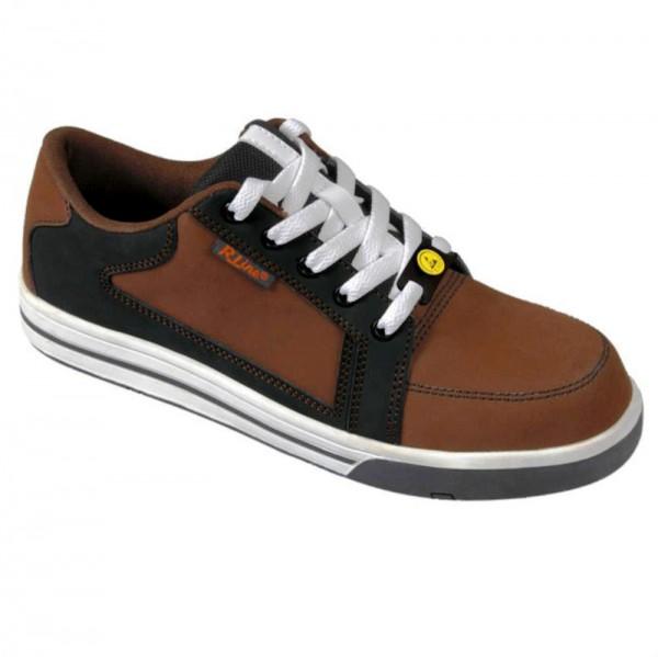 RLine Nebraska Sneaker Sicherheitsschuhe 104039 ESD S2